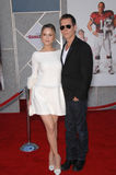 Kevin Bacon, Kyra Sedgwick, The Game Stock Photos