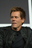 Kevin Bacon at SXSW 2014. Discusses the Six Degrees of Kevin Bacon internet phenomenon Royalty Free Stock Images