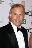 Kevin Costner Fotografia de Stock Royalty Free