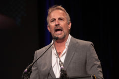 Kevin Costner Stock Image