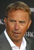 Kevin Costner Royalty Free Stock Photography