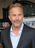 Kevin Costner Stock Image