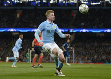 Kevin De Bruyne Royalty Free Stock Image