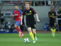 Kevin De Bruyne Stock Photography