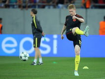Kevin De Bruyne Royalty Free Stock Photography