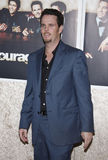 Kevin Dillon. At the HBO`s Official Premiere of `Entourage` Season 6 held at the Paramount Pictures Studios in Hollywood, California, United States on July 9 Stock Images