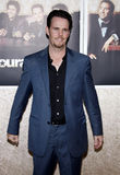 Kevin Dillon. At the HBO`s Official Premiere of `Entourage` Season 6 held at the Paramount Pictures Studios in Hollywood, California, United States on July 9 Royalty Free Stock Photo