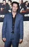 Kevin Dillon. HOLLYWOOD, CALIFORNIA - Thursday July 9, 2009. Kevin Dillon at the HBO`s Official Premiere of `Entourage` Season 6 held at the Paramount Pictures Stock Images