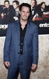 Kevin Dillon. 9/7/2009 - Hollywood - Kevin Dillon at the HBO`s Official Premiere of `Entourage` Season 6 held at the Paramount Pictures Studios in Hollywood Royalty Free Stock Images