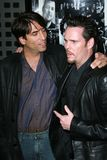 Kevin Dillon, Vincent Spano Royalty Free Stock Images