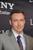 Kevin Durand royalty free stock photos