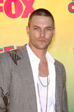 Kevin Federline Stock Images