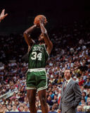 Kevin Gamble Boston Celtics Royaltyfri Bild