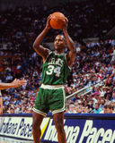 Kevin Gamble Boston Celtics Royaltyfri Fotografi
