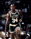 Kevin Gamble Boston Celtics Arkivbild