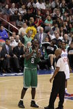 Kevin Garnett Stock Photography