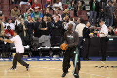 Kevin Garnett photos stock