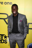Kevin Hart. LOS ANGELES - JUN 25: Kevin Hart arriving at the 5th Annual Pre-BET Dinner at Book Bindery on June 25, 2004 in Beverly Hills, CA royalty free stock photo