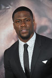 Kevin Hart. LOS ANGELES, CA - MARCH 25, 2015: Kevin Hart at the Los Angeles premiere of his movie Get Hard at the TCL Chinese Theatre, Hollywood stock photos