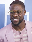Kevin Hart Royalty Free Stock Photography