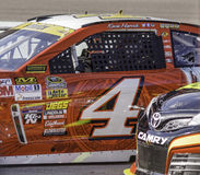 Kevin Harvick Stock Images