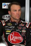 Kevin Harvick at track Royalty Free Stock Images