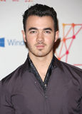Kevin Jonas Royalty Free Stock Photography