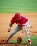 Kevin Jordan, Philadelphia Phillies Fotografia de Stock