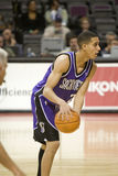 Kevin Martin Holds The Ball stock photos