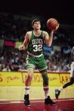 Kevin McHale, Boston Celtics Stock Images