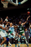 Kevin McHale, Boston Celtics Royalty Free Stock Photography