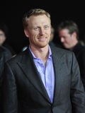 Kevin Mckidd Royalty Free Stock Photo