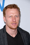 Kevin McKidd au tournoi d'invitation de célébrité d'excursion de tisonnier du monde, casino de commerce, commerce, CA 02-20-10 Photos stock
