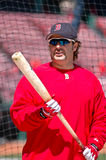 Kevin Millar Boston Red Sox Stock Images