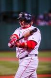 Kevin Millar Boston Red Sox Στοκ Φωτογραφία