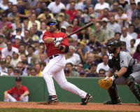 Kevin Millar, Boston Red Sox Foto de Stock Royalty Free