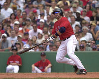 Kevin Millar, Boston Red Sox Foto de Stock