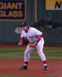 Kevin Millar, Boston Red Sox Στοκ Φωτογραφίες