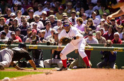 Kevin Millar,  Boston Red Sox Royalty Free Stock Photography