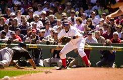 Kevin Millar,  Boston Red Sox Royalty Free Stock Photography
