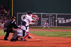 Kevin Millar Boston Red Sox Royalty Free Stock Photography