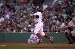 Kevin Millar, Boston Red Sox Royalty Free Stock Photo