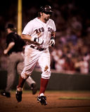 Kevin Millar, Boston Red Sox Stock Image