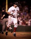 Kevin Millar, les Red Sox de Boston Image stock