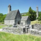 kevin monasteru s st Zdjęcie Royalty Free