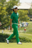 Kevin Na at the Memorial Tournament Royalty Free Stock Images