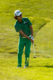 Kevin Na at the Memorial Tournament Stock Images