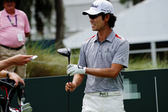 Kevin Na Royalty Free Stock Images
