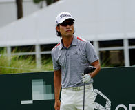 Kevin Na Royalty Free Stock Photography