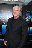 Kevin Nash arrives at the. LOS ANGELES - JUN 24:  Kevin Nash arrives at the Magic Mike LAFF Premiere at Regal Cinema at LA Live on June 24, 2012 in Los Angeles Royalty Free Stock Photo